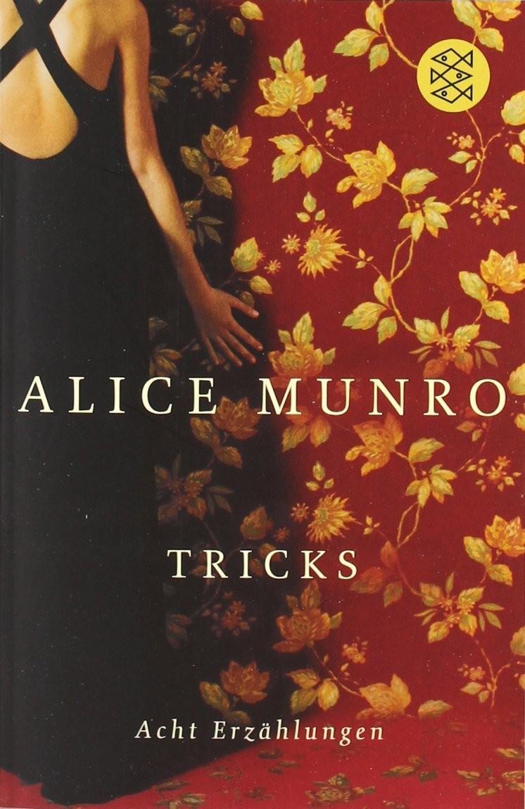 Alice-Munro-Tricks-Acht-Erzaehlungen